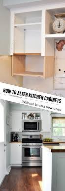 Renovate Kitchen Cabinets 17 Best Images About Kitchen Redo Ideas On Pinterest Diy