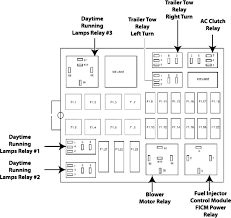 2007 f150 4x4 fuse diagram explore wiring diagram on the net • 2007 ford f 150 lariat fuse box wiring diagrams 2007 f150 4x4 wiring diagram 2007 f150