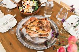 From traditional menus to our most. How To Celebrate Thanksgiving In Mexico Blog