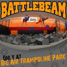 Big Air Trampoline Park In Laguna Hills Wednesdays 8am 11am 7