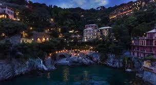 Hotel Piccolo - Boutique-Hotel in Portofino