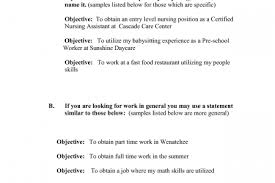 Cover Letter For Part Time Waitress Job | Docoments Ojazlink