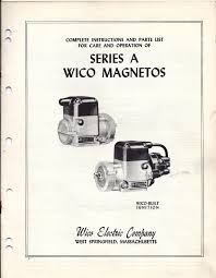wico a magneto service information wico a page 1 skinny png