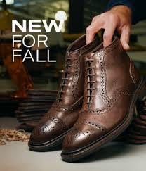 Allen Edmonds Width Chart Mens Shoes Mens Dress Shoes Mens Casual Shoes