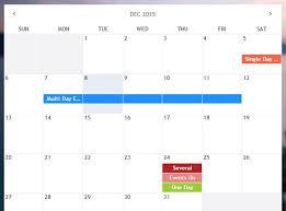 event calendar jquery event calendar plugins jquery script