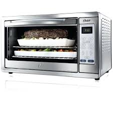 convection oven toaster extra large capacity 6 slice digital stainless steel countertop extra large convection oven toaster digital