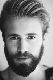 Best Hairstyle Ever For Men 11 Of The Coolest Beard Hairstyles Ever