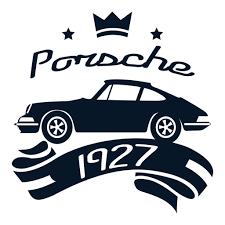 porsche logo transparent png. Beautiful Png Porsche Vintage Label Transparent PNG And Logo Png W