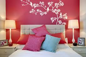 Pink Wallpaper For Bedrooms Teenage Girl Wallpaper Ideas Ideas About Teenager Rooms On