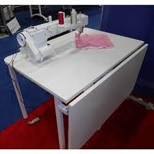 Janome Artistic 18 AQSD Sit Down Quilting Machine at Ken's Sewing ... & Janome Artistic 18 AQSD Sit Down Quilting Machine ... Adamdwight.com