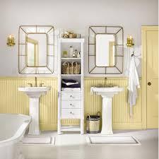 bathrooms. Farmhouse, Classic. American Farmhouse Bathroom Bathrooms