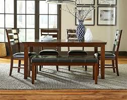 little e 7 piece dining room set