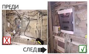 Ел.инсталации цени винаги са различни, но също така е вярно, че с пълно основание клиентите постоянно се интересуват от тях. Instalacii Olx Bg