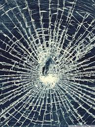 Broken Glass HD desktop wallpaper ...