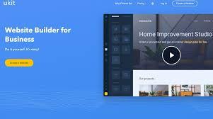 Best Do It Yourself Website Design Ukit The Best Way To Build Small Business Website Top