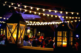 led patio string lights incredible outdoor led
