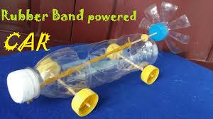 Rubber Band Car Designs How To Make A Rubber Band Powered Car Air Car