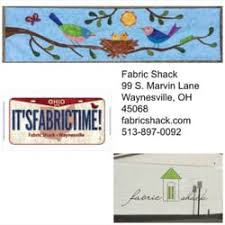 Fabric Shack Stores - Fabric Stores - 99 S Marvin Ln, Waynesville ... & Photo of Fabric Shack Stores - Waynesville, OH, United States Adamdwight.com