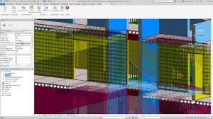 Autodesk Structural Precast Extension for Revit concrete design