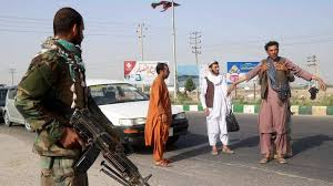 Breaking news headlines about war in afghanistan, linking to 1,000s of sources around the world, on newsnow: Taliban Capture Key Afghanistan Border Crossings Bbc News