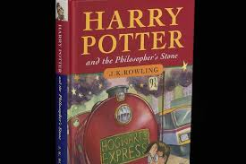 Harry potter and the philosopher's stone brief summary