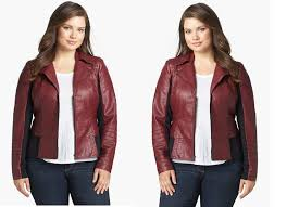 great s sunday 15 plus size faux leather jackets perfect for fall my curves and curls
