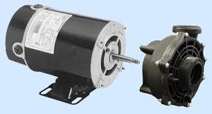190 95 waterway spa pump motor 177784 freight 190 95 bn37 48 frame motor spa pump wetend