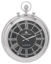 bond street london pocket watch hanging