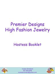 Premier Designs Jewelry Logo Ppt Premier Designs High Fashion Jewelry Powerpoint