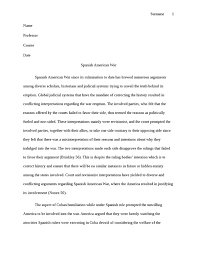 essay writing tips to spanish american war essay spanish american war essay
