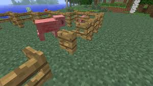 Connected Texture for Fence Gates Resource Pack Discussion