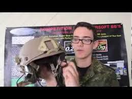 Airsoft Club Z-<b>Tactical</b> Helmet Rail Adapter for <b>Comtac</b> I/<b>II Headset</b> ...