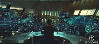 tony stark office. Garage Office · Tony Stark\u0027s Stark A