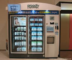 Umbrella Vending Machine Japan Fascinating Vending Machines The Japans