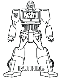 Bumblebee Transformer Coloring Pages Printable Free Best Of Vietti