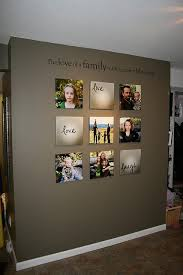 creative diy home d cor ideas walmart canvases and house