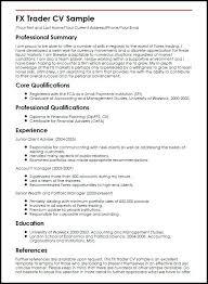 Portfolio Resume Sample Hedge Fund Manager Resume Sample