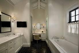 vallone design elegant office. Black Herringbone Tile Transitional Bathroom Vallone Design Elegant Office S
