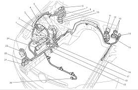 le transmission wiring diagram le image 4l60e wiring harness solidfonts on 4l60e transmission wiring diagram