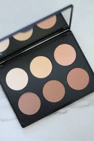 mac cosmetics studio fix sculpt and shape contour palette in light um mac contour palette