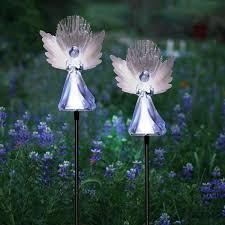 fiber optic wings and led lights