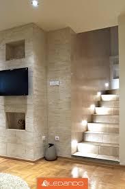 Auf dem tisch oder in einem klassisch. Treppenbeleuchtung Von Ledando Treppenbeleuchtung Treppenleuchten Led Treppenbeleuchtung