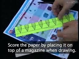 Download Paper Roller Coaster Shelf Loop Template Planing Innovation