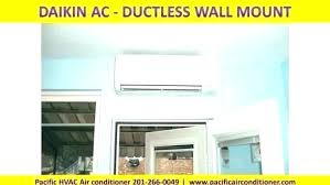 mini split ac reviews ductless air conditioner conditioners cost daikin 12000 btu daikin mini split reviews i0