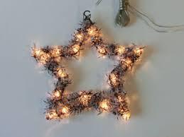 Details Zu Fehler Brauns Heitmann Leuchtstern Weihnachten Deko Fensterdeko Licht Stern