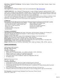 Templates Technical Supportialist Sample Job Description Sales Tips