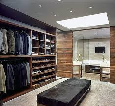 incredible mens interior closet design ideas