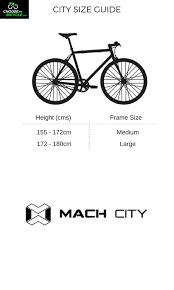 37 Faithful Bike Stem Chart