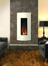 vertical wall mount fireplace vertical wall mount electric fireplace studio electric verve wall mounted fire in