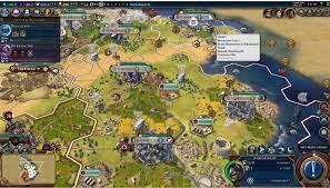 Sid Meier's Civilization® VI เทียบกับภาค 5 หรือภาคก่อนๆแล้วเป็นไงบ้าง  ใครเล่นแแล้วบ้าง? - Pantip